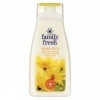 Family Fresh Duschcreme Honey Rich, 500 ml