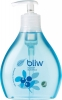 Bliw Blåbär Pump, 300 ml