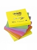 POST-IT Z-Block R330NRB Rainbow, 76x76 mm