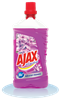 AJAX Allrengöring Lilac Breeze, 1250 ml