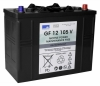 Batteri 12V / 105Amp Gel