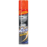 Diversey Mr Muscle Ugn, 300 ml
