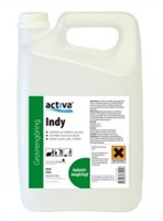 Activa Indy Industrirent pH13.1, 5 liter