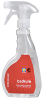 Greenshine Badrum Spray, 500 ml (Svanenmärkt)